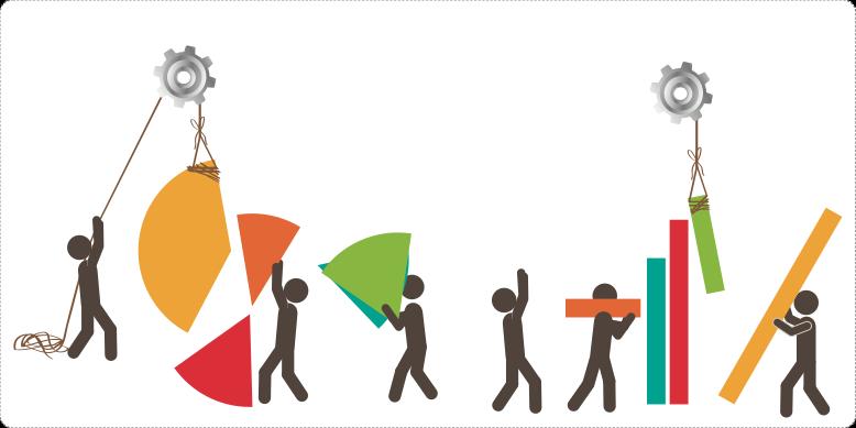 Business Intelligence per la PMI la Guida agli indicatori che te lo rivelano